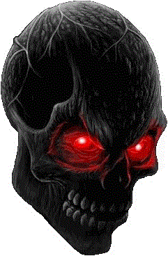 Skull PNG Icon PNG Images