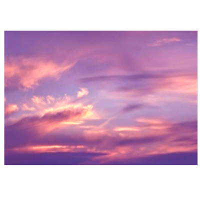Sky Transparent Background Picture Pink Clouds PNG Images
