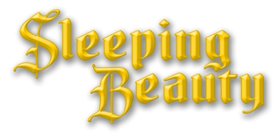 Sleeping Beauty Logo Png Hd