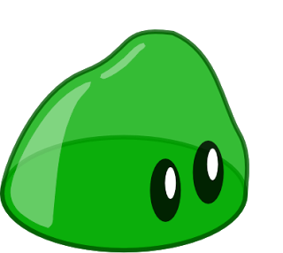 Cartoon Slime Png