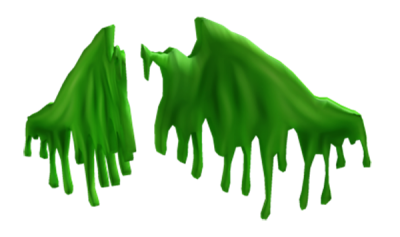 Game Slime Png