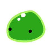 Mobile Action Slime Png