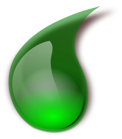 Slime Drop Png PNG Images