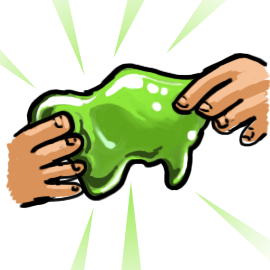 Slime Png PNG Images