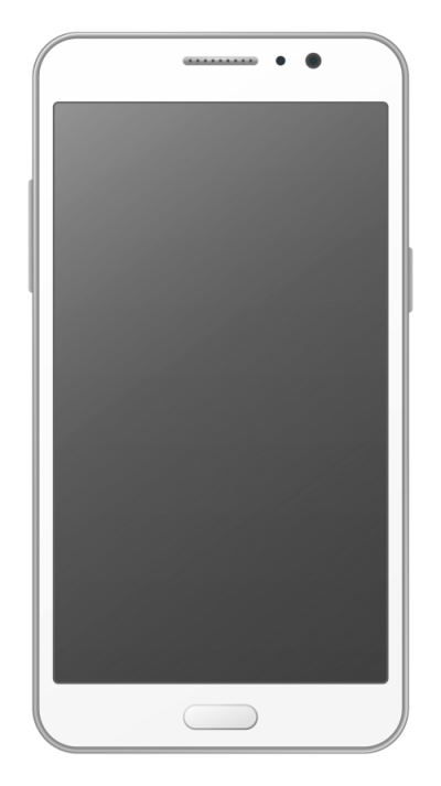 Smartphone Vector PNG Images