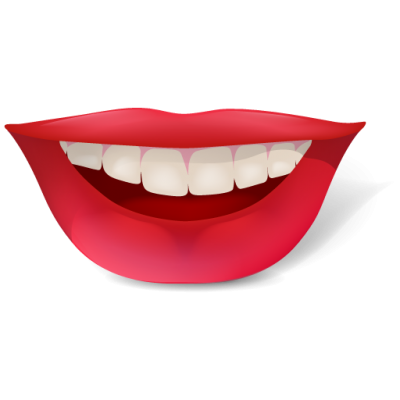 Smile Transparent Photos, Red Mouth PNG Images