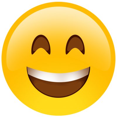 Smile Png Photos Hd Clipart, With Eyes Closed Emoji PNG Images