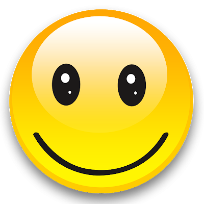 Smile Transparent Png Download, Yellow Emoji, Texting, Sending, Happy PNG Images