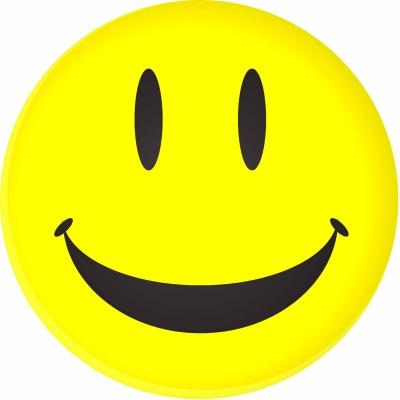 Emoticion Smiley Face Clip Art Picture