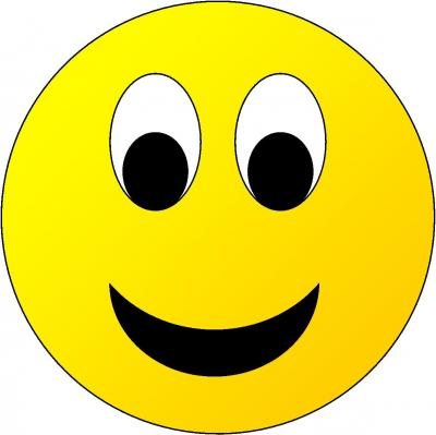 Smiley Face Clip Art Png