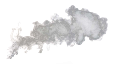 Smoke Cut Out PNG Images