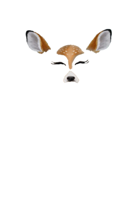 Deer, Ear, Nose, Png Trash PNG Images