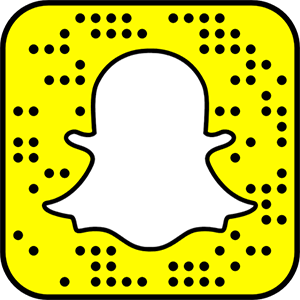 Snapchat Logo Cut Out PNG Images