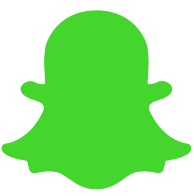 Snapchat Transparent PNG Images
