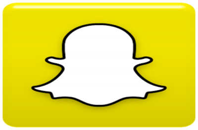 Snapchat Clipart HD PNG Images