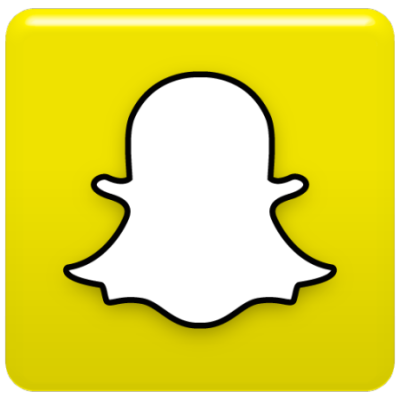 Snapchat Clipart PNG File PNG Images