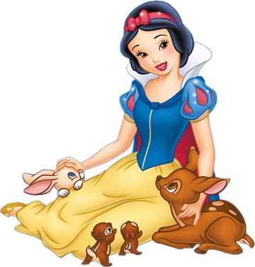 Disney Snow White And