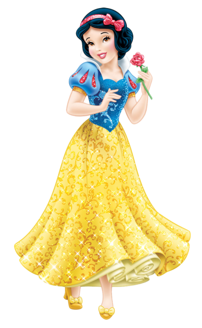 Snow White Png Transparent Images