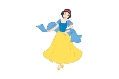 White Princess, Snow White Png Images