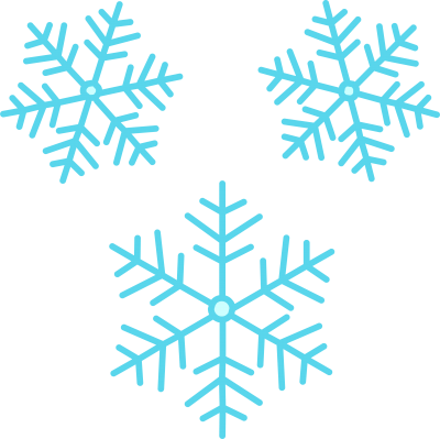 Blue Snow Clipart Background Free Download, Colored Grains, icon, Winter PNG Images