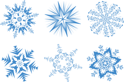 Crystal Patterns Snowflake Hd Picture, Frost PNG Images