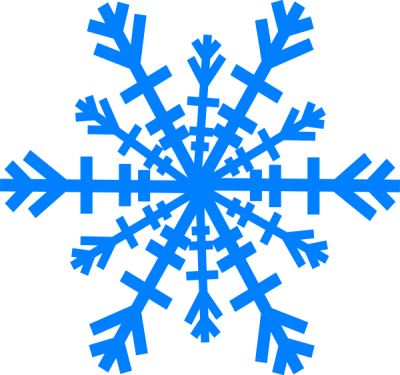 Snowflakes Free Transparent Png PNG Images