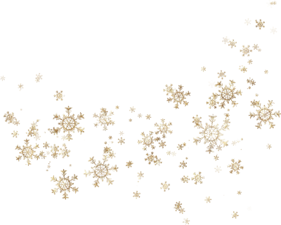 Snowflakes Free Download Transparent PNG Images