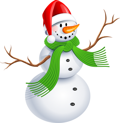Snowman images Download, Christmas Ornament Decoration, Winter Symbol PNG Images