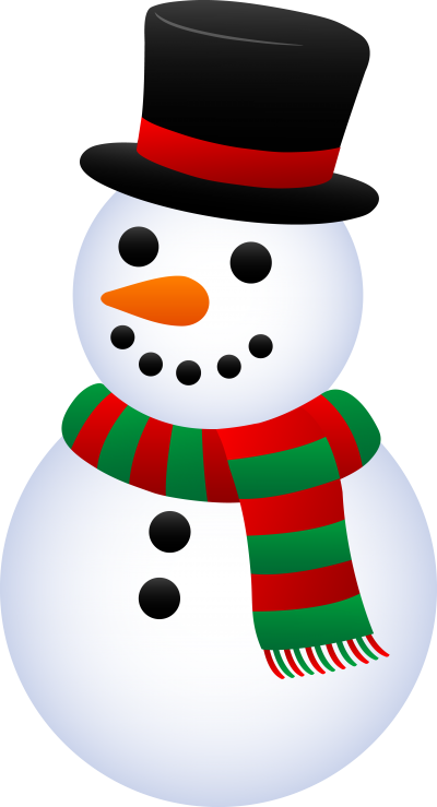 Clothed White Snowman Picture Free Download, Variety, ice Particle PNG Images