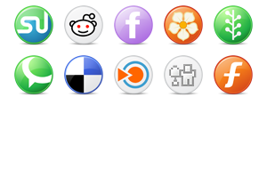Images Social Bookmarking PNG PNG Images