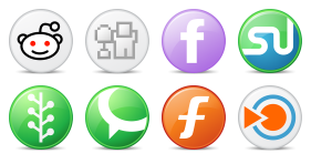 Social Bookmarking Picture PNG PNG Images