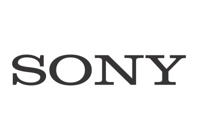 Simple Sony Logo