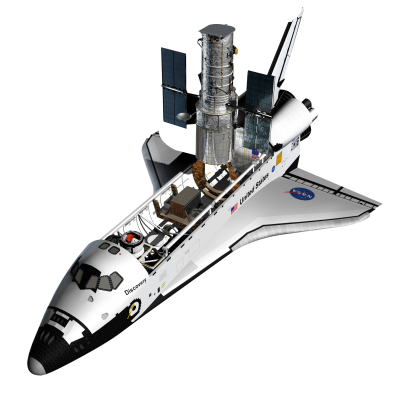 Space Shuttle Png Transparent Photo