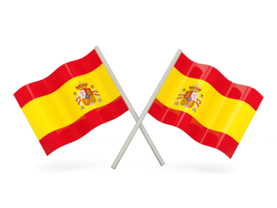 The Flag Of Spain Flag Of Binary PNG Images