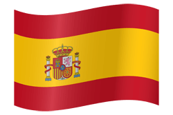 Spain Flag Wavy, Spain Logo PNG Images
