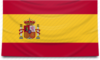 Spanish Flag PNG Icon PNG Images