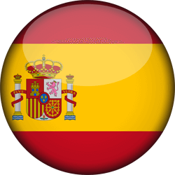 Spain Flag CutOut Png PNG Images