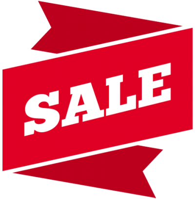 Sale Special Offer Ribbon Pictures PNG Images