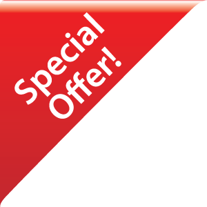 Special Offer Png Transparent Image