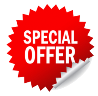 Special Offer Tag Png Photo