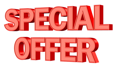 Special Offers Png Image PNG Images