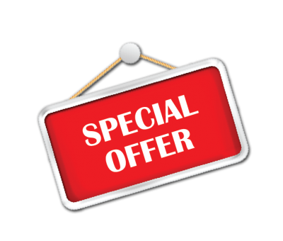 Special Offers Table Picture PNG Images