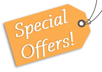 Yellow Special Offer Tag Png PNG Images