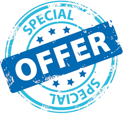 Young Blue Special Offers Pictures PNG Images