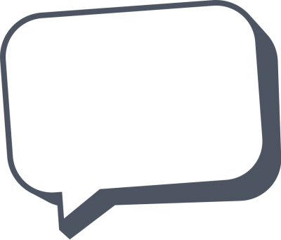 News, Thoughts, White, Speech Bubble Png