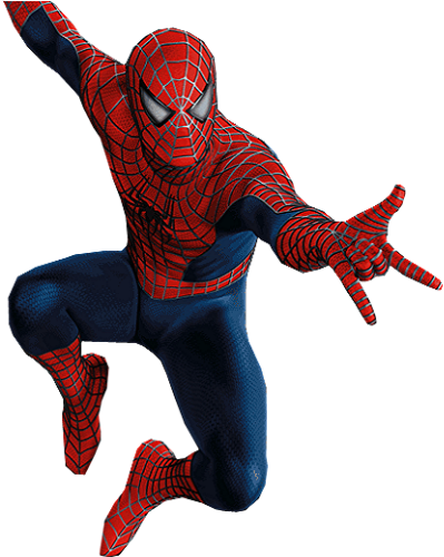 Web Throwing Spiderman Png Free Download, Disney PNG Images