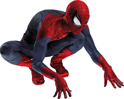 Waiting Spiderman Png Background Download PNG Images
