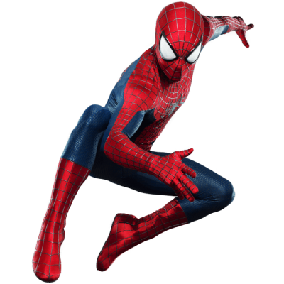 Attacked Spiderman Transparent Png Download PNG Images