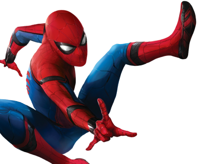 Artificial Spiderman Png Picture Download PNG Images