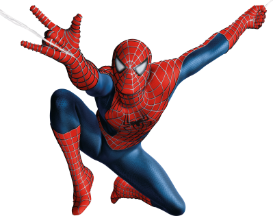 Looking Upwards Spiderman Hd images PNG Images